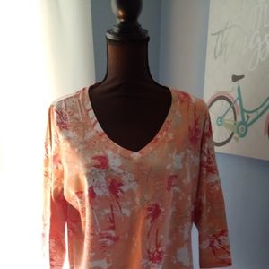 Palm Harbour Tunic